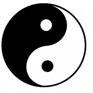 The Secret Of The Yin Yang Symbol 06 – Happeh Kung Fu