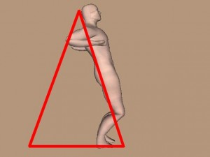 Knowledge_Of_Science_03-BodyLeansBackOnTriangle
