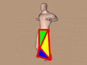 Knowledge_Of_Science_03-LegPyramidFrontColored