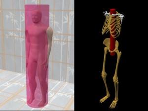 Single_Cylinder_Skeleton_Derivation-SingleCylinderSkeletonSingleCylinder