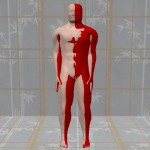 The Redundant View Of The Human Body