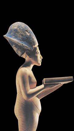 Akhenaten questions