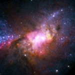 Aussie Student Finds Universe's 'Missing Mass'