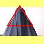 Egyptian Clothing Is Based On Pyramids - Video