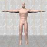 A Totem Pole Is A Representation Of A Human Body - 06