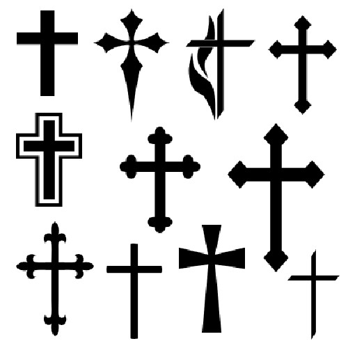 Why Is A Cross The Holy Symbol For The Christian Religion The