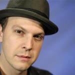 Gavin Degraw Has A Cyclopean Eye - The Daily Insight - 4-18-12