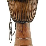 The African Djembe Drum