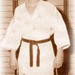 Martial Arts Belt