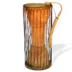 The African Talking Drum