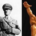 Demonization Of The Nazi Salute Is A Plot By Evil
