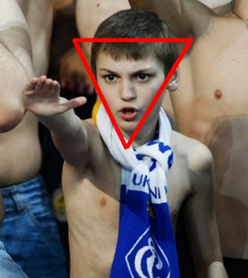 Demonization_Nazi_Salute-InvertedTriangleFace
