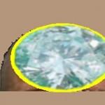 Dome Heads And Precious Gems