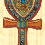 An Ankh Is A Representation Of A Human Body - 02