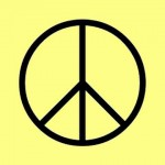 """A Sexual Inspiration For The Design Of The """"Peace"""" Symbol - The Secrets Of Life 41"""