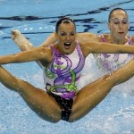 Pyramid Shaped Body Parts 05 - Swimmer