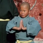 Pyramid Shaped Body Parts 11 - Shaolin Boy