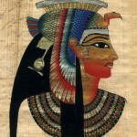 Why Do People In Ancient Egyptian Art Only Have One Eye?