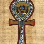 The Secret Of The Ankh - Incomplete