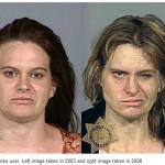 Injection Or Snorting Drugs 01 - Methamphetamine