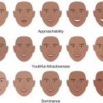 Study Finds It Only Takes A Glance At Someone's Face To Judge Their Character